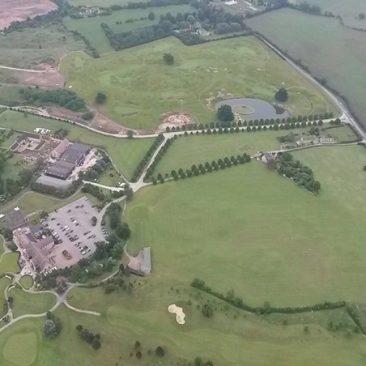 Cumberwell-Park-Aerial-View